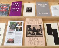 El libro y el artista
